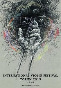 plakat MFS Torun 2013